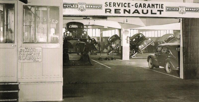 Voiture ancienne old car photos les plus belles de for Garage mecanique nice