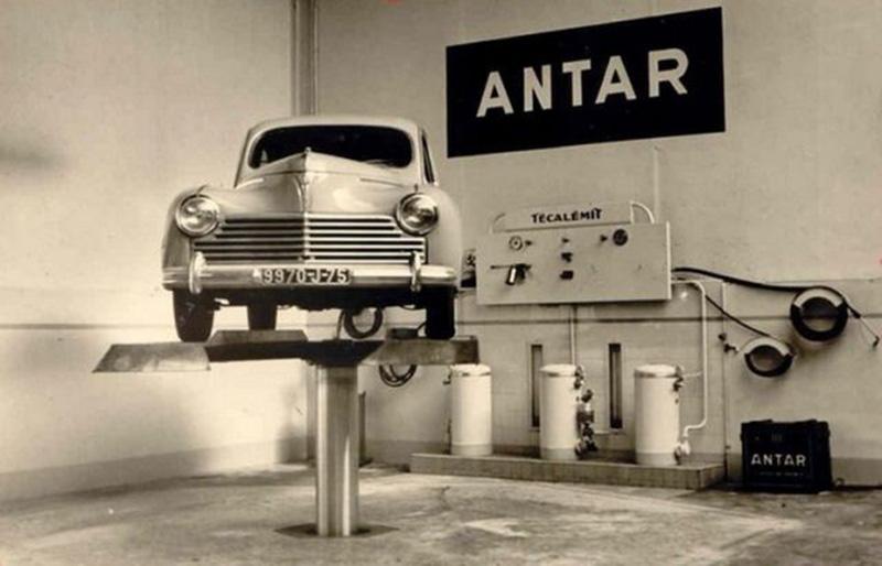 Voiture ancienne old car photos les plus belles de ferrari voiture vintage - Garage peugeot le plus proche ...