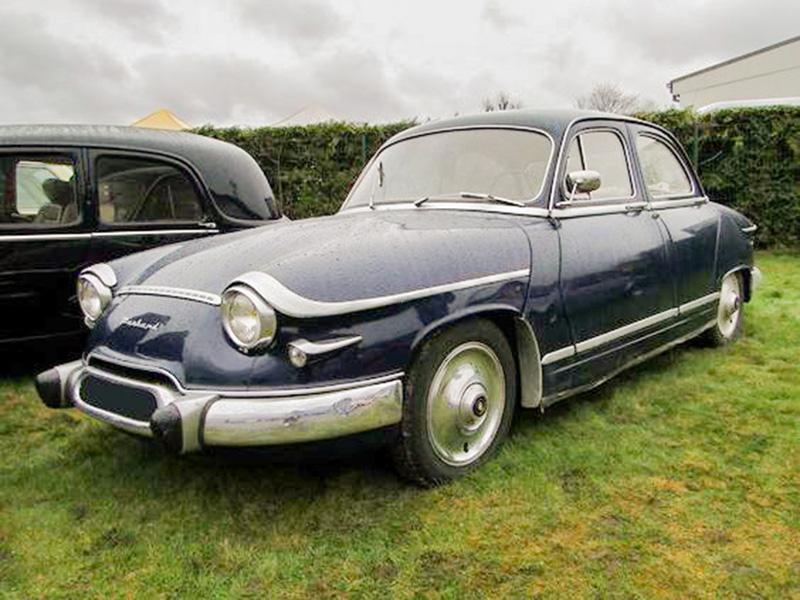 voiture ancienne old car les photos des plus belles de panhard anciennes voiture vintage. Black Bedroom Furniture Sets. Home Design Ideas